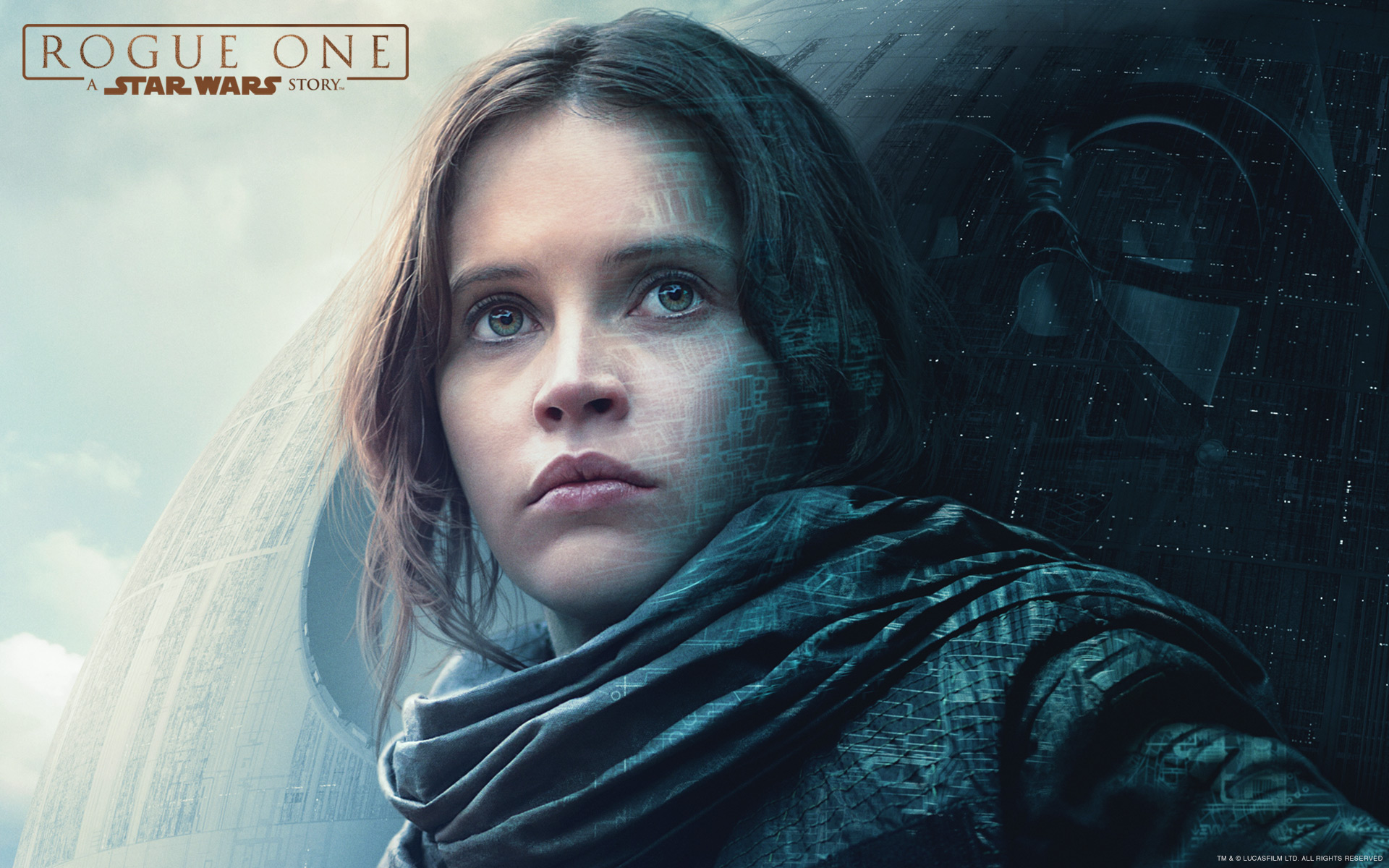 Rogue One: A Star Wars Story review [Spoiler free]