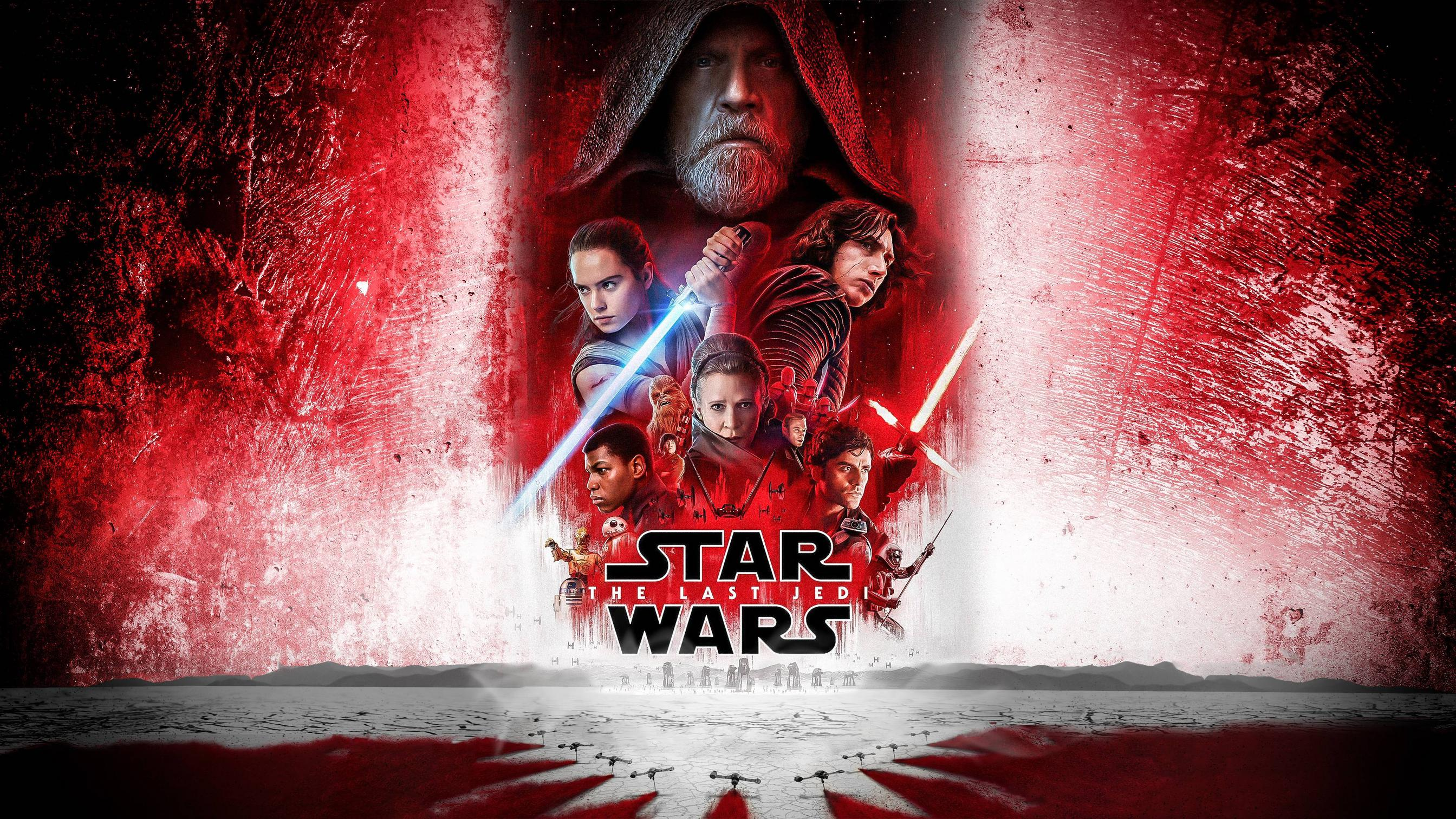 Star Wars: The Last Jedi review [Spoiler free]
